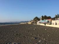 Ривьерский переулок. набережная Пляж Ривьера