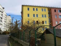 Sochi, Verkhnyaya lysaya gora st, house 10/6. Apartment house