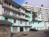 Сочи, улица Верхняя лысая гора, дом 10А. многоквартирный дом