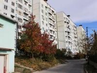 Сочи, улица Верхняя лысая гора, дом 10. многоквартирный дом