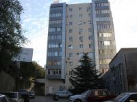 Сочи, улица Горького, дом 37. многоквартирный дом 