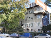 Sochi, Apartment house ­, Gorky st, house 40