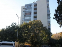 Sochi, Apartment house ­, Gorky st, house 43