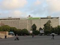 Сочи, гостиница (отель) ЖЕМЧУЖИНА, улица Черноморская, дом 3
