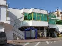 Sochi, st Navaginskaya, house 3/1. multi-purpose building