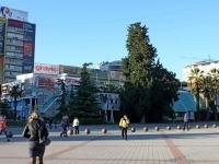 Sochi, st Navaginskaya, house 7. shopping center