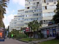 Sochi, st Navaginskaya, house 16. Apartment house