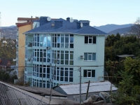 Sochi, Lysaya gora st, house 9/2. Apartment house