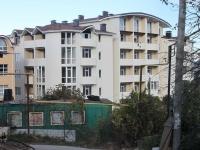 索契市, Lysaya gora st, 房屋 9В. 公寓楼