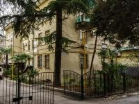 Сочи, Московская ул, дом 21