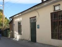 Сочи, улица Пионерская, дом 36А. индивидуальный дом