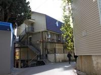 Сочи, улица Пионерская, дом 58А. индивидуальный дом