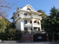 Sochi, Alpiyskaya st, house 2. Private house