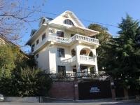 Сочи, улица Альпийская, дом 2. индивидуальный дом