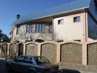 Sochi, Alpiyskaya st, house 3/3. Private house