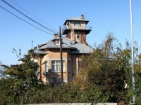 Sochi, Alpiyskaya st, house 3. Apartment house
