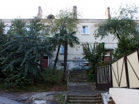Sochi, Alpiyskaya st, house 9. Apartment house