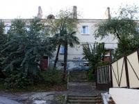 Sochi, st Alpiyskaya, house 9. Apartment house