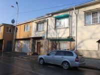 Sochi, Alpiyskaya st, house 43А. Apartment house with a store on the ground-floor