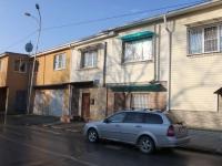 Сочи, улица Альпийская, дом 43А. жилой дом с магазином