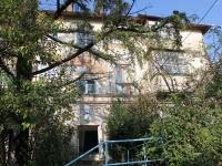 Сочи, улица Альпийская, дом 80. многоквартирный дом