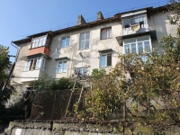 Sochi, Alpiyskaya st, house 82. Apartment house