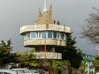 索契市, Alpiyskaya st, смотровая башня