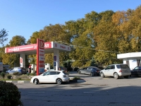 Sochi, fuel filling station ООО, Лукойл-ЮгНефтепродукт, №130, Konstitutsii SSSR st, house 4/3