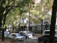 Сочи, улица Конституции СССР, дом 8. многоквартирный дом