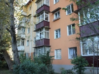 Sochi, Konstitutsii SSSR st, house 36. Apartment house