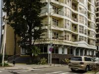 Сочи, улица Роз, дом 32А. многоквартирный дом