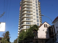 Sochi, Krasnaya st, house 2. Apartment house