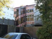 Сочи, улица Кубанская, дом 4А. офисное здание