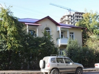 Sochi, Kubanskaya st, house 5. Apartment house