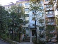 Sochi, Kubanskaya st, house 6. Apartment house
