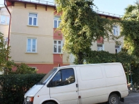 Sochi, Kubanskaya st, house 23А. Apartment house