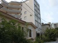Сочи, улица Нагорная, дом 19А. многоквартирный дом