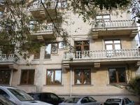 Сочи, гостиница (отель) Фидан, улица Нагорная, дом 22А