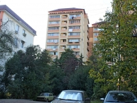 Sochi, 60 let VLKSM st, house 6. Apartment house