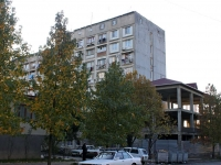 Sochi, 60 let VLKSM st, house 24. Apartment house