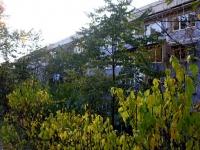 Sochi, st Abrikosovaya, house 13. Apartment house