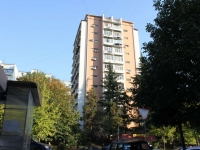 Sochi, Abrikosovaya st, house 14. Apartment house