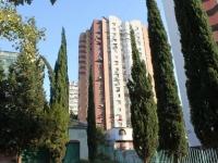 Sochi, st Abrikosovaya, house 17. Apartment house