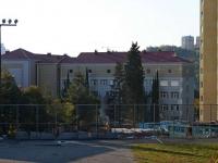 索契市, Abrikosovaya st, 房屋 21А. 门诊部