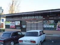 Сочи, улица Дагомысская, дом 1. магазин
