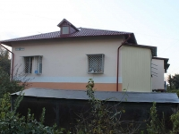 Sochi, Dagomysskaya st, house 24. Apartment house
