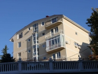 Sochi, Dagomysskaya st, house 30/4. Apartment house