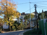 Sochi, Dagomysskaya st, house 35. Apartment house