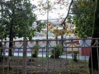 Sochi, st Tuapsinskaya, house 11. school