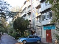 Sochi, st Tuapsinskaya, house 13. Apartment house